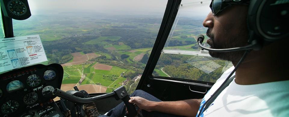 Cockpit Navigation