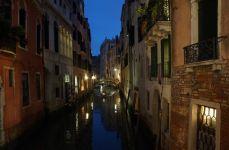 Mit dem Hubschrauber nach Venedig