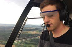 Radionavigationsflug