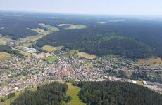 Stadtfest in Vöhrenbach am 15.07.2018