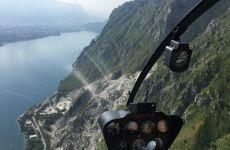 R22 nach Marina di Campo/Elba überführt