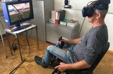 Simulator Testpilot