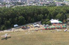 Fliegerfest auf dem Schreckhof