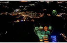 Nachtflugausbildung im November 2020 – ein Erfahrungsbericht