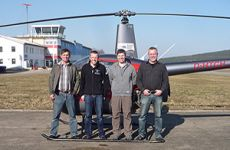 11. Fluglehrerlehrgang