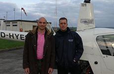 2. Fluglehrerlehrgang