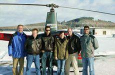 1. Fluglehrerlehrgang nach den neuen Richtlinien der JAR FCL