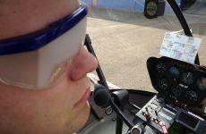 GCA Radar Anflug
