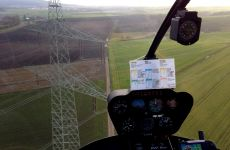 Powerline Control Flug