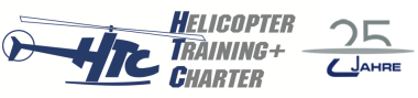 HTC | Helicopter Training + Charter