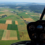Rundflug für eine Person
