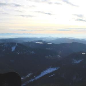 Rundflug über den Schwarzwald