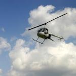 Helicopter selber fliegen!