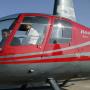 Schnupperflug mit R44