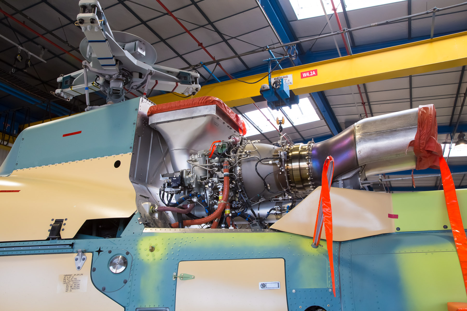 Airbus Hel
