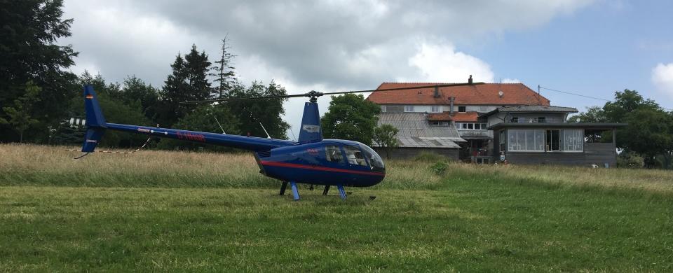 20180609 Checkflug Berufspilotin